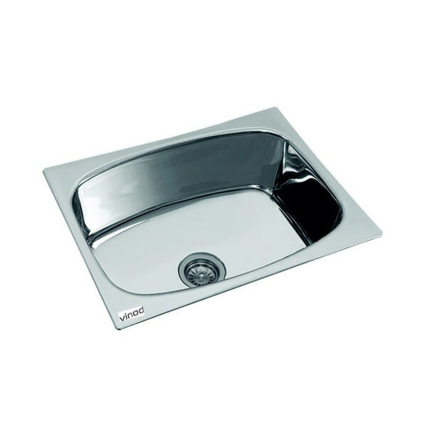 Kitchen Sink Oval Range Single Bowl