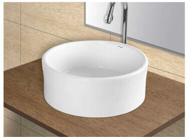 Table Top Wash Basin Cello