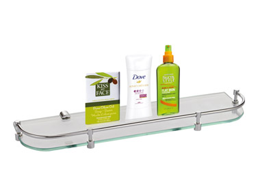 glass shelf corner manufacturer