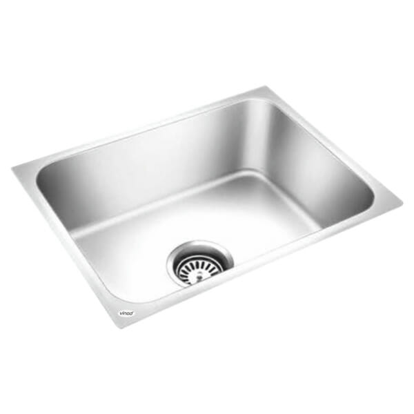 Kitchen Sink Square Range Single Bowl