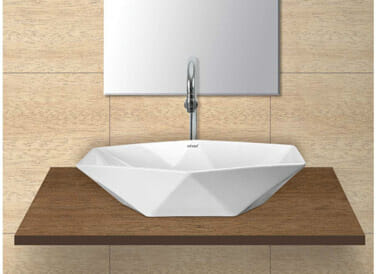 Table Top Wash Basin Orbit