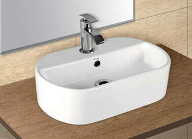 Table Top Wash Basin Style